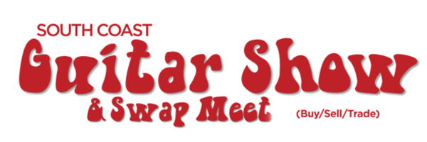 South Coast MA Guitar Show & Swap Meet